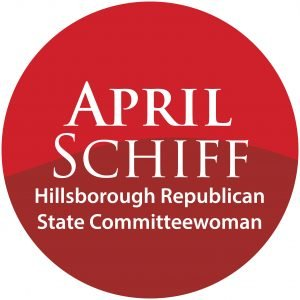 April Schiff | Hillsborough County Republican State Committeewoman
